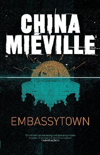 9780230754317: Embassytown