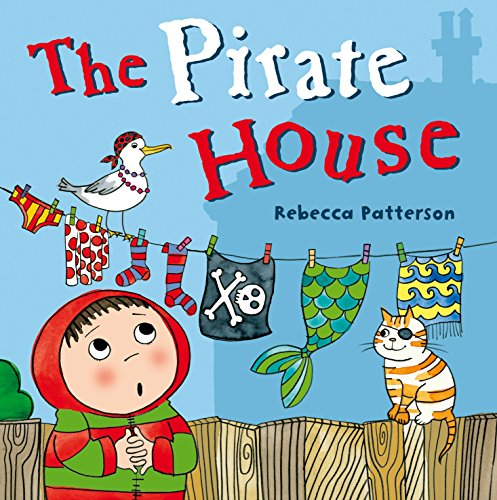 9780230754409: The Pirate House