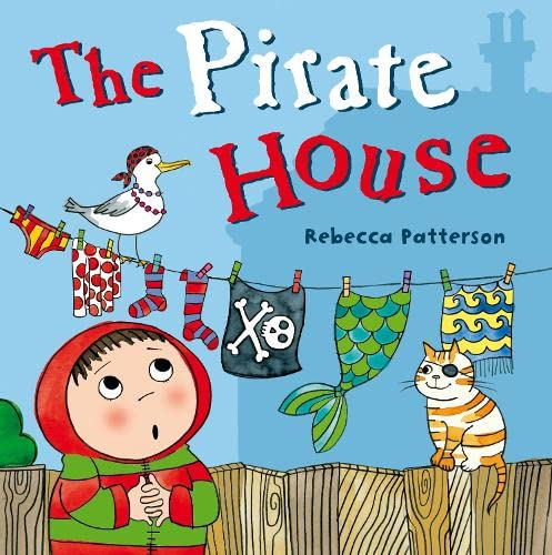 9780230754416: The Pirate House