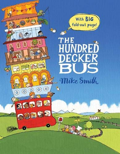 9780230754584: The Hundred Decker Bus