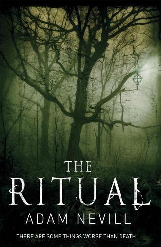 9780230754928: The Ritual