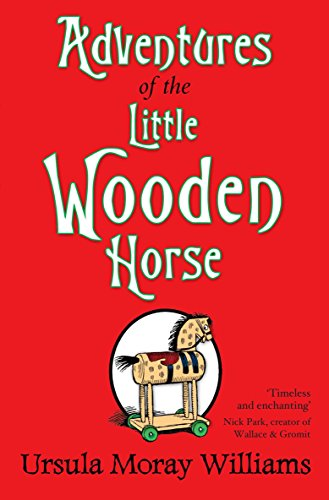 9780230754959: Adventures of the Little Wooden Horse