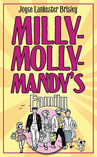 9780230754980: Milly-Molly-Mandy's Family (The World of Milly-Molly-Mandy)