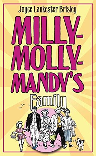 9780230754980: Milly-Molly-Mandy's Family