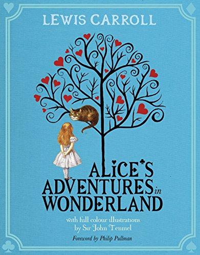 9780230755383: Alice's Adventures in Wonderland (The Macmillan Alice)