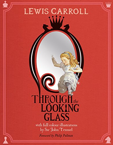9780230755413: Through the Looking-Glass: and What Alice Found There