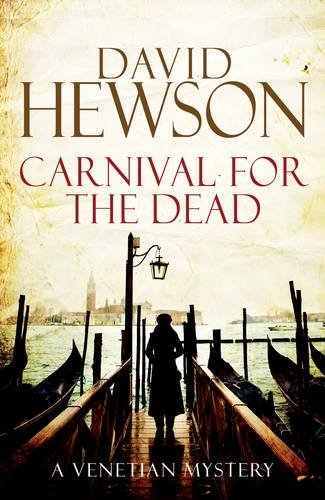 9780230755932: Carnival for the Dead (Nic Costa)