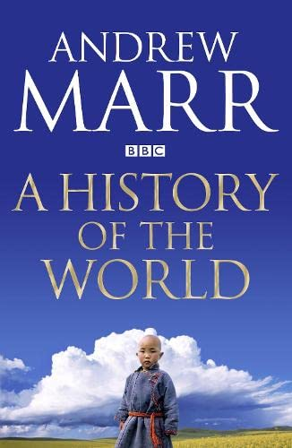 9780230755956: A History of the World