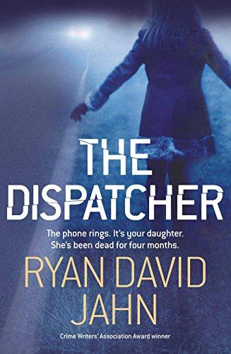 9780230755963: The Dispatcher