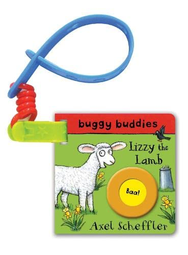 9780230756168: Lizzy the Lamb (Buggy Buddies)