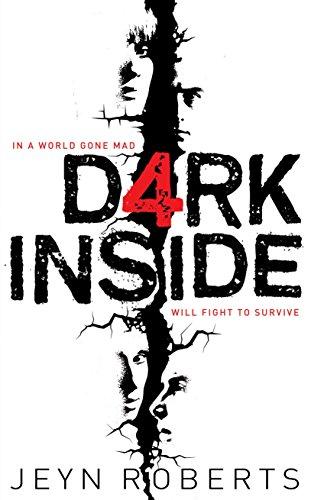 9780230756182: Dark Inside