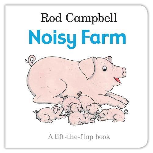 9780230757509: Noisy Farm