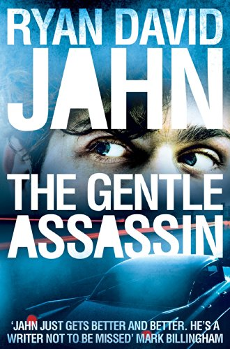 9780230757554: The Gentle Assassin