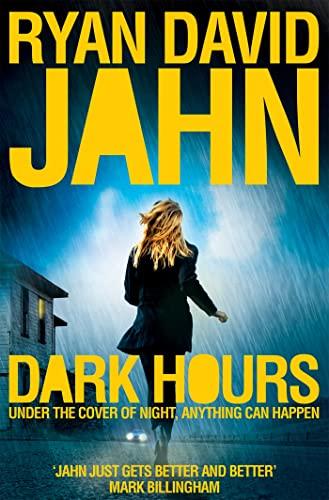 9780230757578: Dark Hours