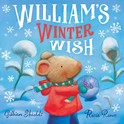 9780230758162: William's Winter Wish