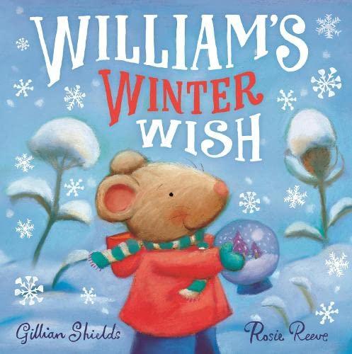 9780230758179: William's Winter Wish
