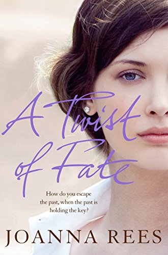 9780230758278: A Twist of Fate: A Glamorous, Sexy Epic That Spans the Decades