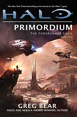 9780230758292: Halo: Primordium: Book Two of the Forerunner Trilogy (Forerunner 2)