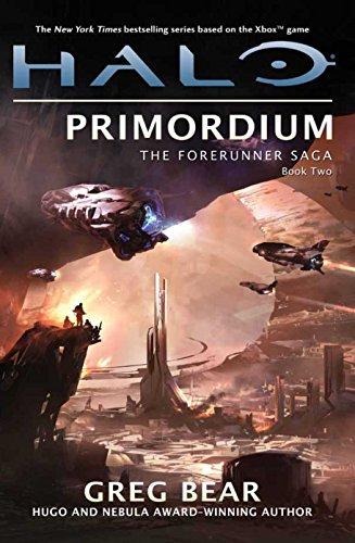 9780230758292: Primordium