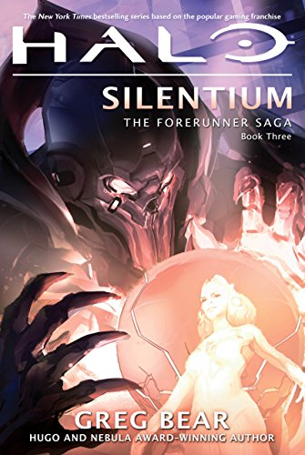 9780230758322: Halo: Silentium: Book Three of the Forerunner Trilogy