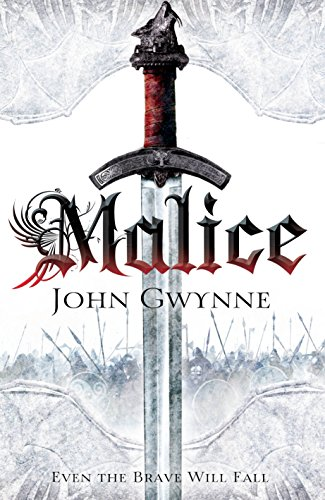 9780230758452: Malice (The Faithful and the Fallen)