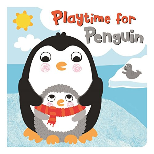 9780230758674: Squeaky Bath Books: Playtime for Penguin