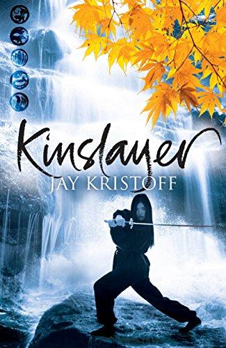 9780230759022: Kinslayer