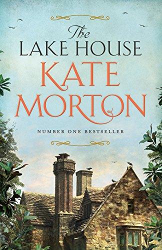 9780230759275: The Lake House