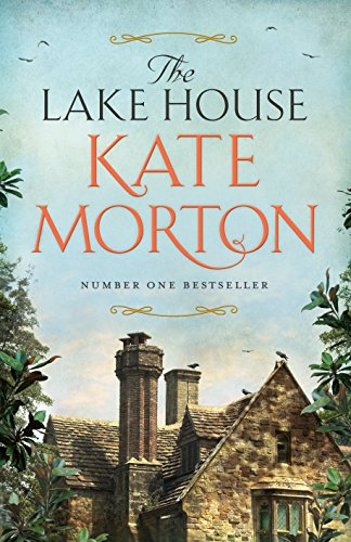 The Lake House (Hardback)