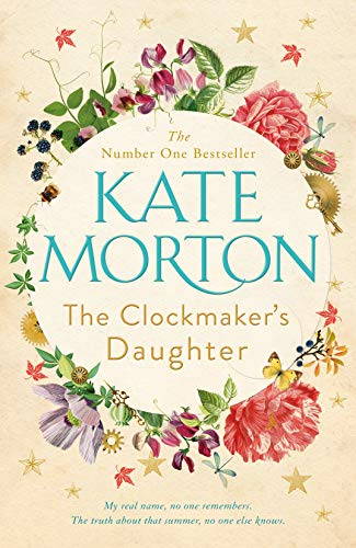 9780230759282: The Clockmaker's Daughter