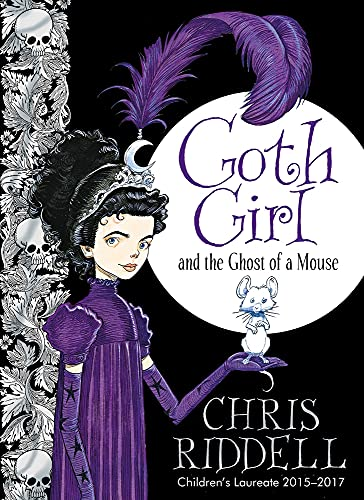 9780230759800: Goth Girl and the Ghost of a Mouse
