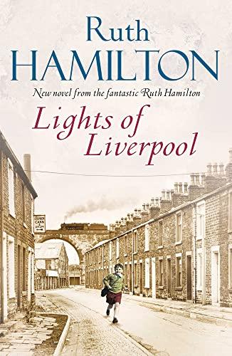 9780230759855: Lights of Liverpool