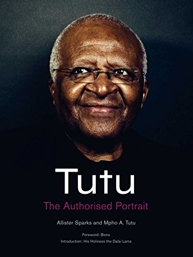 9780230759954: Tutu: The Authorised Portrait of Desmond Tutu, with a foreword by His Holiness the Dalai Lama
