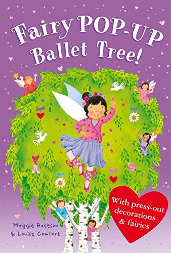 9780230760301: Treetop Fairies: Fairy Pop-up Ballet Tree