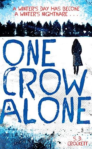 9780230760325: One Crow Alone