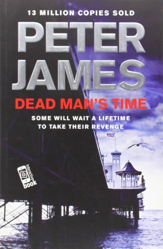 9780230760554: Dead Man's Time