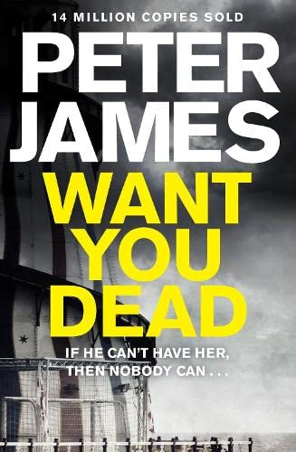 Want You Dead: James, Peter