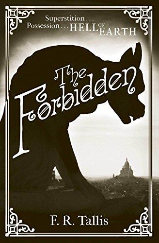 9780230760806: The Forbidden