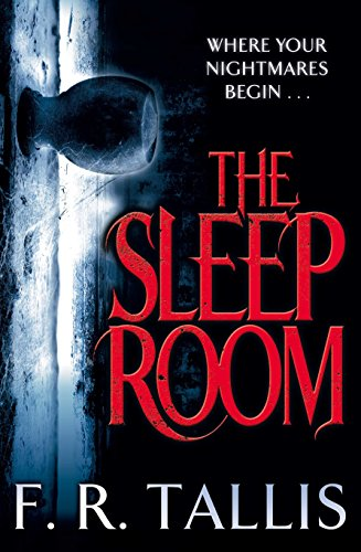9780230760813: The Sleep Room