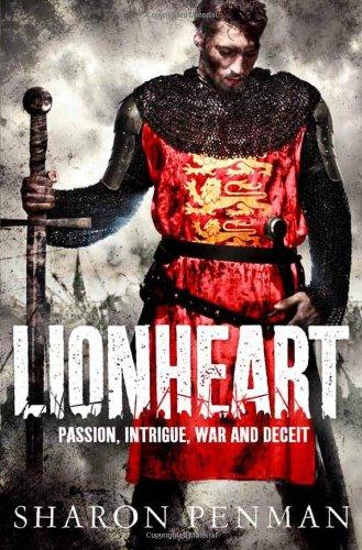 9780230760851: Lionheart