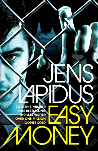 9780230761100: Easy Money (Stockholm Noir Trilogy 1)