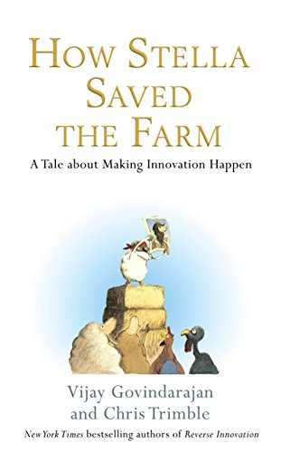 9780230761360: How Stella Saved the Farm: A Tale About Making Innovation Happen
