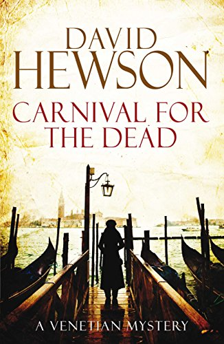 9780230761384: Carnival for the Dead (Nic Costa)