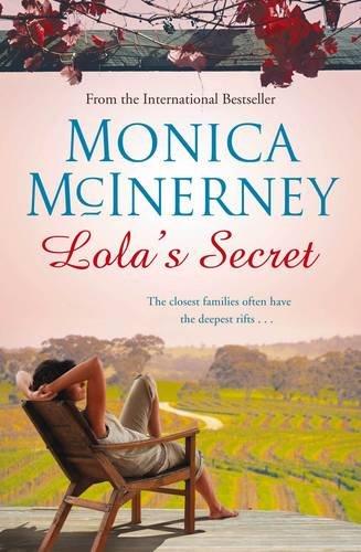 9780230761575: Lola's Secret