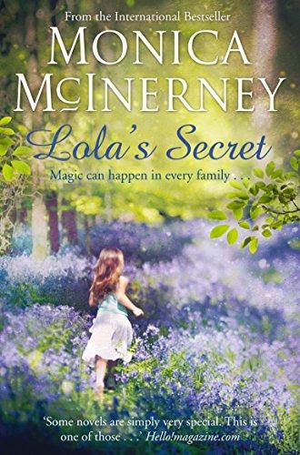 9780230761582: Lola's Secret