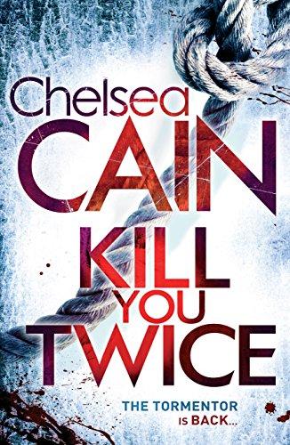 9780230761605: Kill You Twice