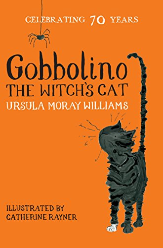 Gobbolino the Witchs Cat: Moray Williams, Ursula