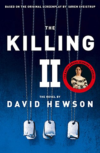 The Killing 2: David Hewson