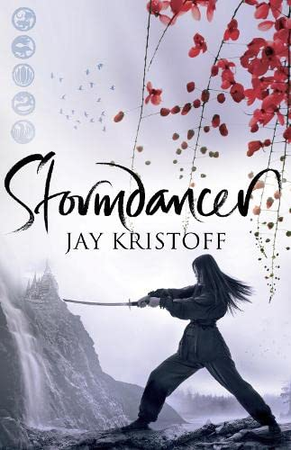 9780230762886: Stormdancer (The Lotus War, #1)