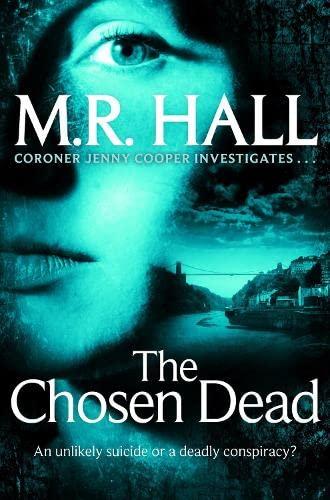 9780230762954: The Chosen Dead